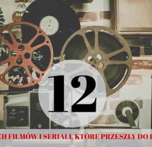Lifestyle By Patryk Witczuk: 12 polskich filmów i seriali, które przeszły do historii