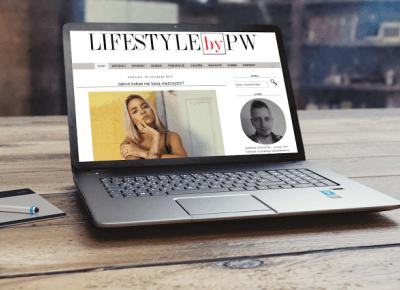 Lifestyle By Patryk Witczuk: Jestem na swoim! BONUS: Poradnik, jak przenieść bloga Blogspot na własną domenę