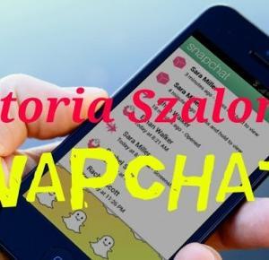 Lifestyle By Patryk Witczuk: Historia szalonego Snapchata