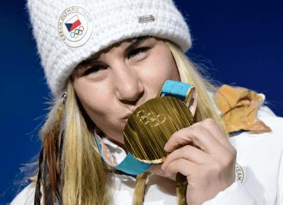 W drodze do marzeń i triumfu. Ester Ledecka i jej historia | Lifestyle By Patryk Witczuk