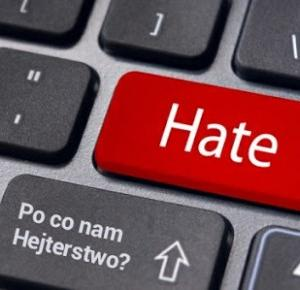 Lifestyle By Patryk Witczuk: Po co nam Hejterstwo i mowa nienawiści?