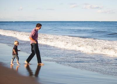 Dzieci i rodzice oczami otoczenia [DZIECKO]
