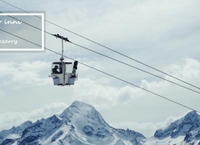 Skibobbing - indywidualny sport zimowy [FERIE]