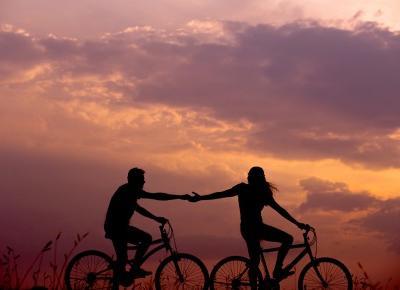 Budowanie szczęśliwego związku [ZWIĄZKI]