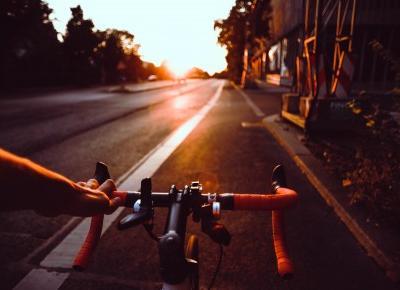 Dlaczego opłaca się jeździć rowerem [SPORT]