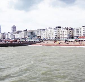 Love Brighton !