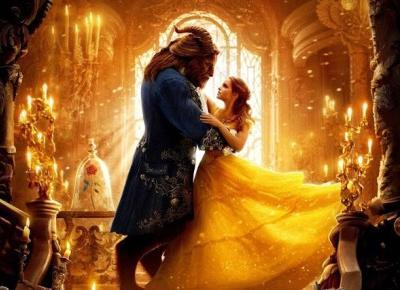 Najlepszy czas na działanie jest teraz ! ~ Mark Fisher: Beauty and The Beast