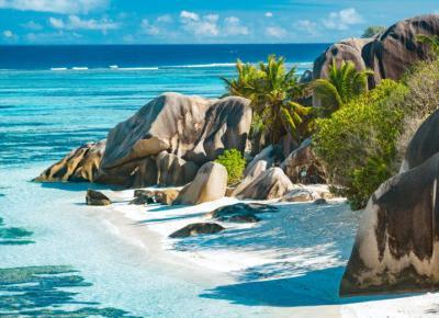 Egzotyczne zakątki świata, które musisz zobaczyć w 2020!!!