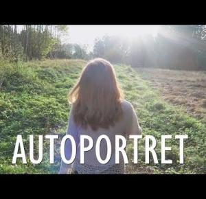 AUTOPORTRET 22 urodziny