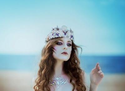 Mermaid | Sesja Zdjęciowa | Syrena