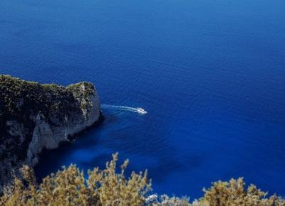 Wycieczka na Zakynthos | Miesiąc Miodowy | Grecja