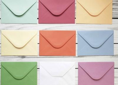 Czy wysyłać powiadomienia o ślubie? | Teoria Kobiety