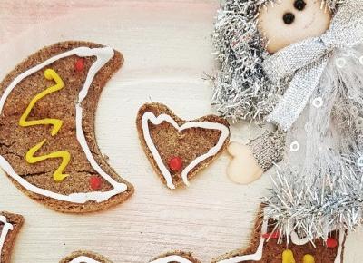 Przepisy na świąteczne słodkości  | Teoria Kobiety