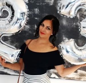 paula-visage: Moja urodzinowa stylizacja - Bershka Clothes