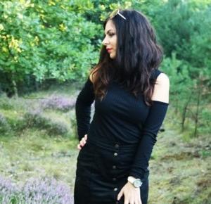 paula-visage: Odnalazłam swój styl