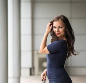 paula-visage: GRANAT W STYLIZACJACH