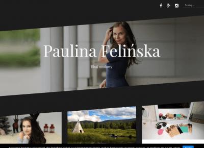 paula-visage: PRZENOSZĘ BLOGA | INFORMACJA DLA WAS