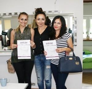 paula-visage: Szkolenie z makijażu wieczorowego