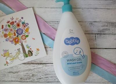 Testowanie z pa2ul: Żel do kąpieli | Bebble Cosmetics.