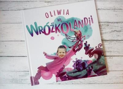 Testowanie z pa2ul: Jestem w bajce, czyli spersonalizowana książka dla dziecka.
