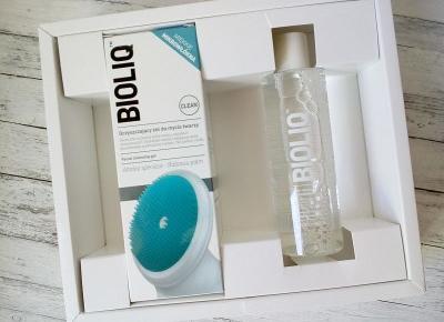Testowanie z pa2ul: Zestaw kosmetyków do twarzy BIOLIQ | manada.pl