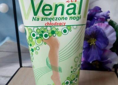 Testowanie z pa2ul: Żel chłodzący do nóg | Gorvita