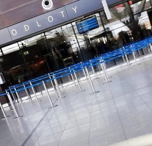 Zmień swój punkt widzenia: Lotnisko