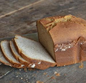 Domowy chleb bezglutenowy - BEmpire