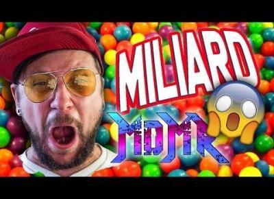 MILIARD KOLOROWYCH KULEK #MDMR 5