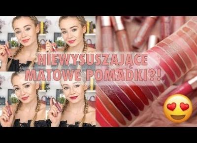 GOLDEN ROSE SOFT & MATTE CREAMY LIP COLOR | SWATCHE + TEST