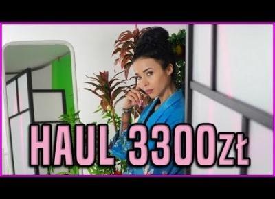 HAUL!!! Mierzymy i porównujemy - zakupy z internetu