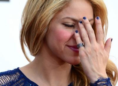 Shakira i Gerard Pique walczą z kryzysem w związku?! Wszystko już jasne!
