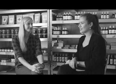 Jak powstają kosmetyki naturalne | wizyta w Natural Secrets