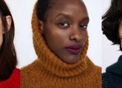 Stylizacje dla niskich dziewczyn - Elle.pl - trendy jesień zima 2018: modne fryzury, buty, manicure