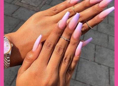 Modne paznokcie 2021? Sprawdź, który trend w manicure najbardziej pasuje do twojego znaku zodiaku - Glamour.pl