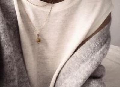 20 przebojów znad Wisły, czyli najbardziej stylowe ubrania i dodatki z polską metką - Elle.pl - trendy jesień zima 2018: modne fryzury, buty, manicure