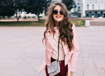 Trendy wiosna 2021 - Moda