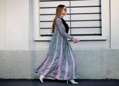 Sukienki dla puszystych – jak wyglądać szczuplej, fasony i kolory - Jak się ubrać?