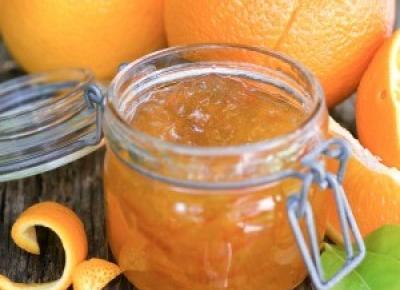 Jak zrobić dżem z pomarańczy? Sprawdź, to nic trudnego! - Przetwory - Polki.pl