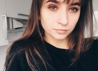 historia o tym jak się nie poddałam | Paulina Dworniczek