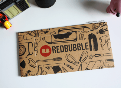 | Co to jest Redbubble? – czyli jak sobie dorobić | – Paulina Kuciak | Blog