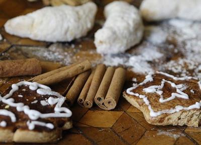 15 dziwnych tradycji świątecznych