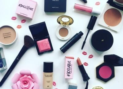 Nowości kosmetyczne, które musisz wypróbować!