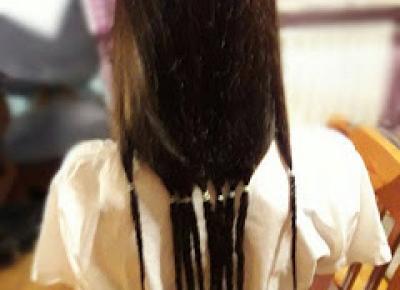 Ścięłam włosy! | PAULINOOWO
