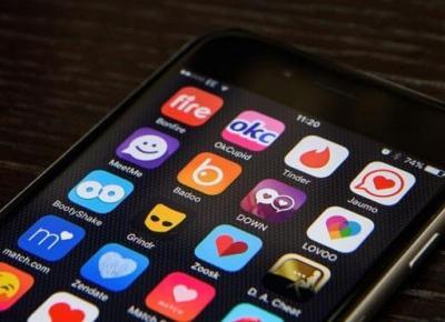 Te aplikacje pozwolą Ci znaleźć drugą połówkę!