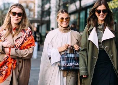 7 rzeczy, które będą modne tej jesieni!