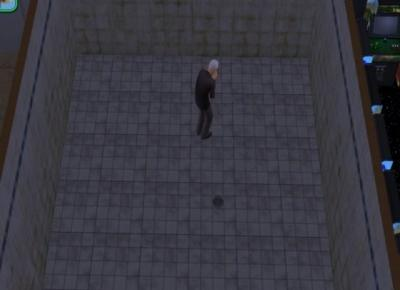 Czy kiedykolwiek próbowałeś to robić w grze The Sims?