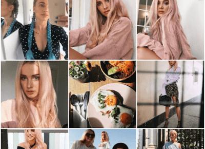 10 profili na Instagramie, które polecam | PAULINOOWO