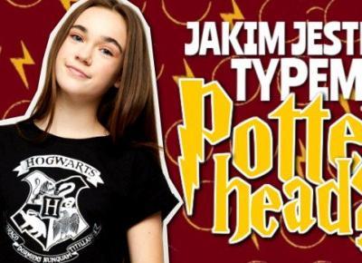 Jakim typem Potterheada jesteś?