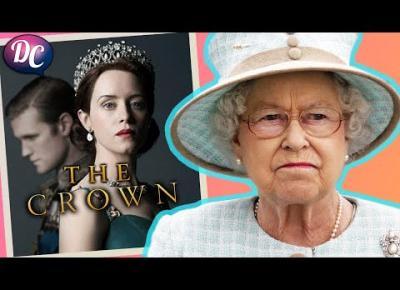 The Crown - czy serial mija się z prawdą? Co mówi Królowa Elżbieta II i jej rodzina?